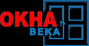 Логотип Окна Века.